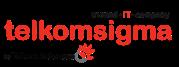 Logo Telkom Sigma