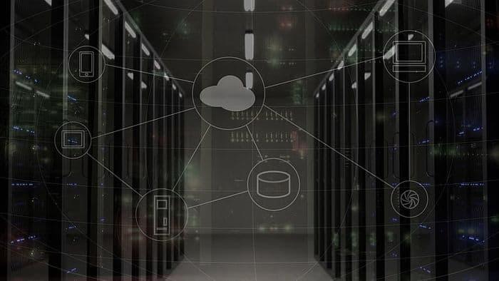 Cara Kerja Data Center