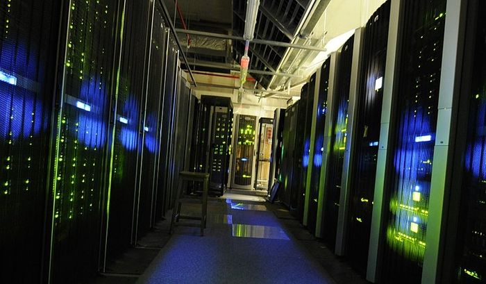 Tips Memilih Infrastruktur Data center